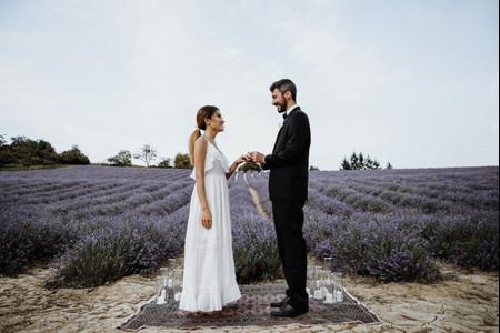 Matrimonio stile provenzale: tutti i segreti per un'organizzazione a regola d'arte!