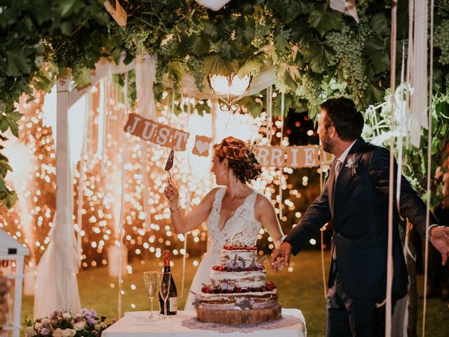 I 5 elementi per organizzare un matrimonio perfetto