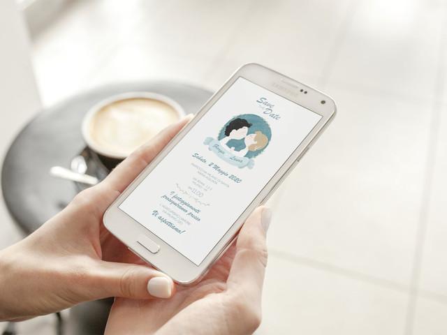 Partecipazioni matrimonio digitali: una scelta smart!