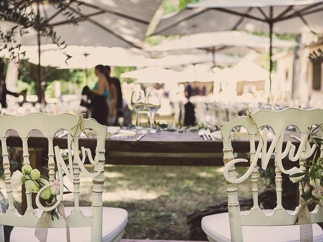 6 consigli per organizzare un ricevimento di matrimonio economico