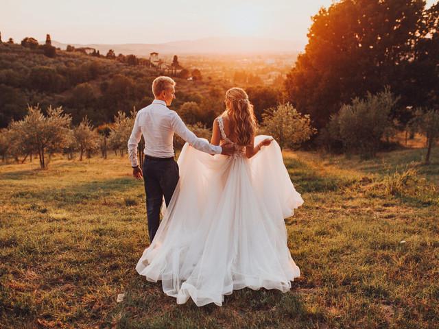 50 indimenticabili canzoni italiane per il vostro matrimonio