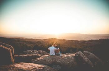10 momenti della vostra romantica luna di miele da condividere sui social