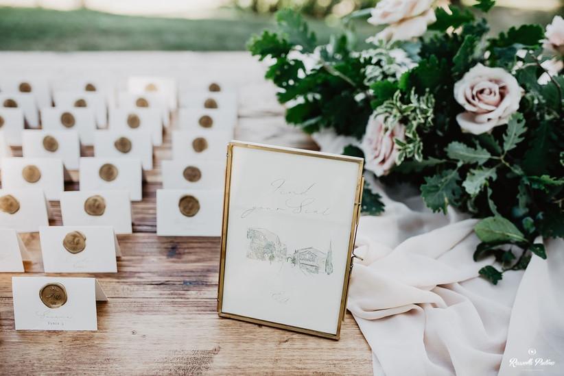 Bee in Love - Wedding Design
