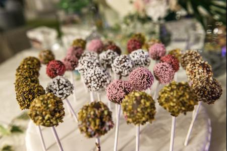 Cake pops per il matrimonio: un'idea davvero irresistibile