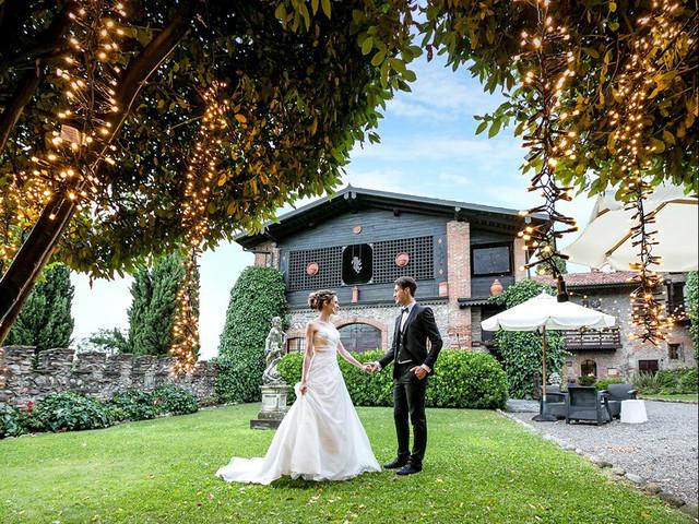 La location dei sogni: 12 tipi di strutture in cui celebrare le nozze