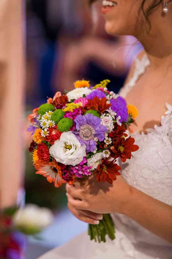 Magical Moment - Wedding Flowers