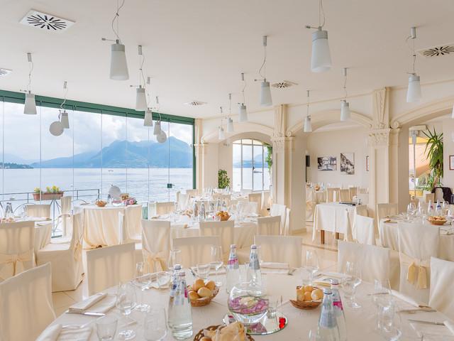 10 vantaggi di celebrare un matrimonio in hotel