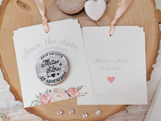 Save the date matrimonio: 5 modi originali per lanciarlo