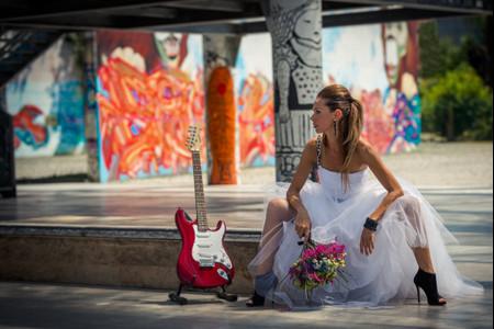Musica per matrimonio rock: una playlist di 50 canzoni tutta da ascoltare!
