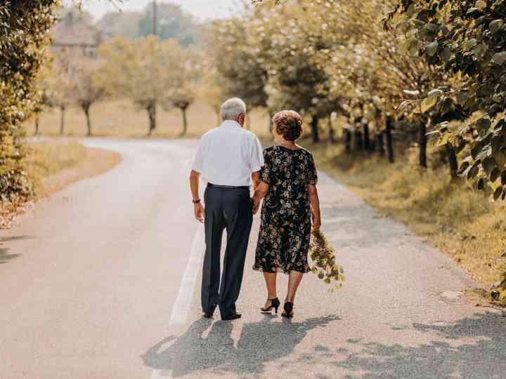 Anniversario Di Matrimonio 51 Anni.15 Frasi Per 50 Anni Di Matrimonio