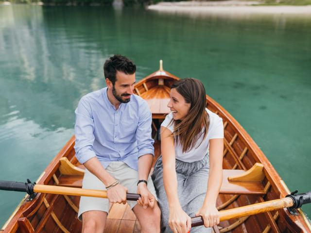 Speciale viaggi di nozze: 15 luoghi da visitare nel 2020