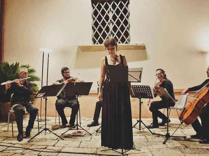 Musica in diretta alle nozze: 7 valide ragioni per scegliere un quartetto d
