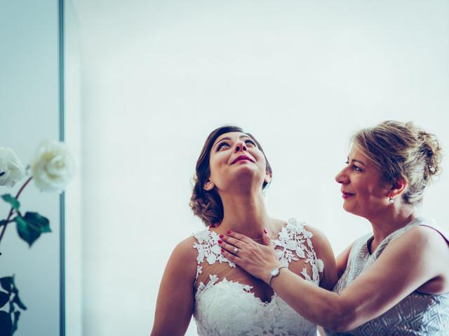 Come ringraziare la propria mamma: 10 modi per farlo nel giorno delle nozze