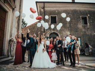 Quanti tipi di video di nozze esistono?