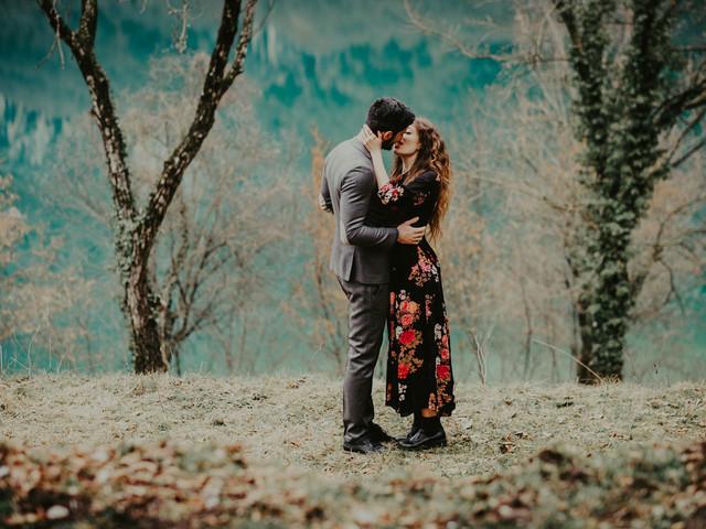 Cosa cambia dopo il primo anno di matrimonio?
