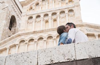 10 modi originali di dare l'anello di fidanzamento