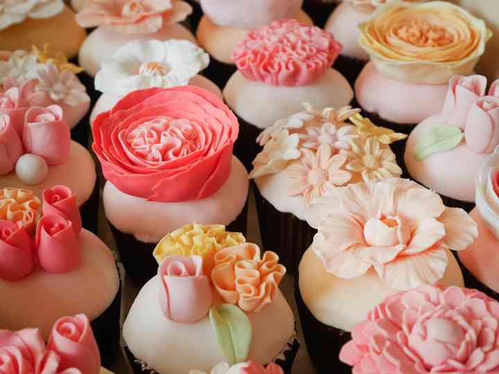 Cupcake Matrimonio Segnaposto.6 Idee Per Includere I Cupcakes Nelle Vostre Nozze