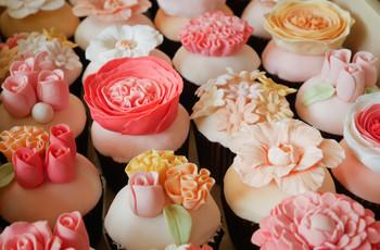 6 idee per includere i cupcakes nelle vostre nozze