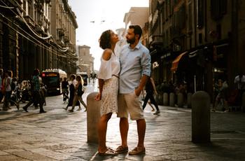 Depressione post-viaggio di nozze: 5 attività per superare l'honeymoon blues