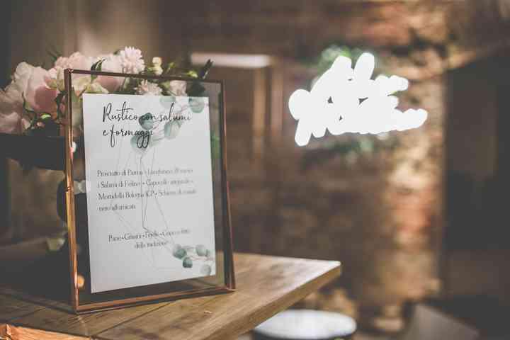 L'Officina dei Matrimoni by Sweetness