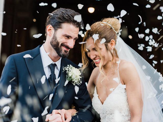 Tutti gli officianti delle nozze: chi può celebrare il vostro matrimonio?