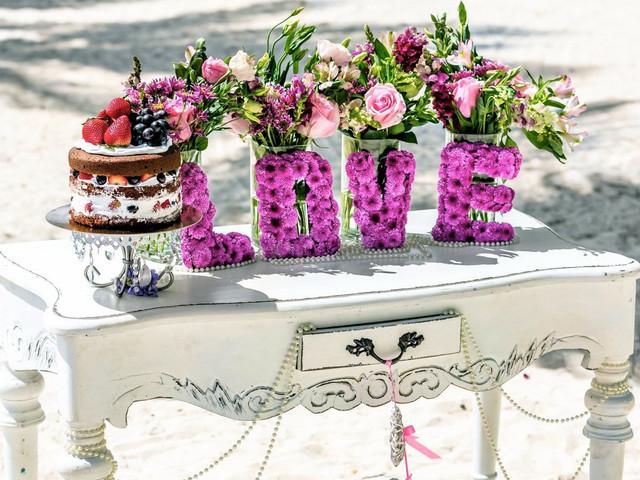 Matrimonio tema amore: 11 spunti per un evento dedicato al sentimento più bello