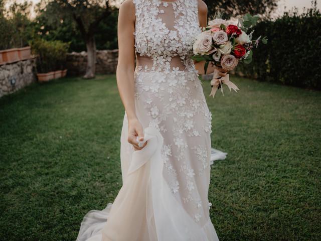 10 domande da fare all'atelier per la prova dell'abito da sposa