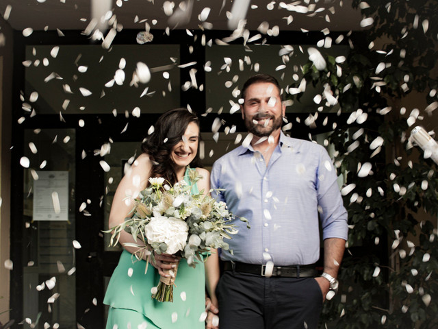 Save the Date fai da te: annunciate le nozze in grande stile!