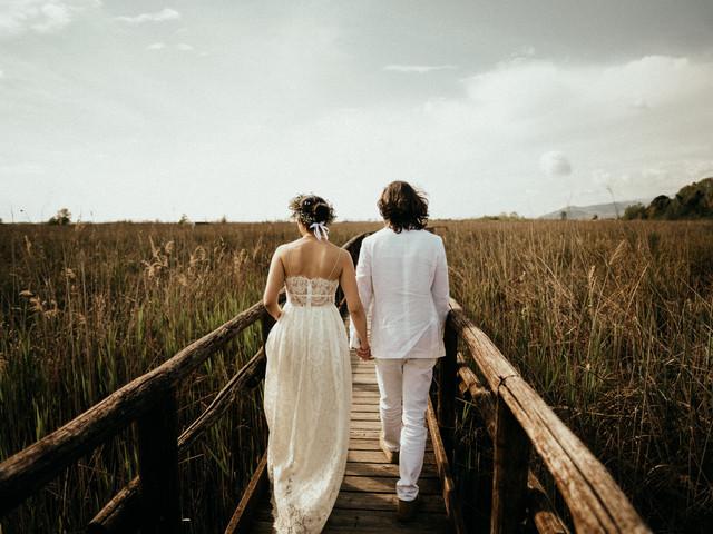 Esiste davvero un'età giusta per sposarsi?