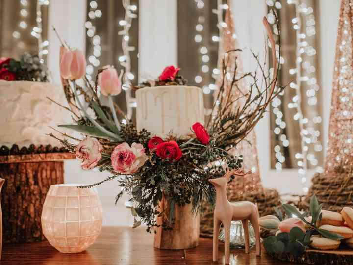 Decorazioni Per Matrimonio D Inverno 30 Ispirazioni Per Allestire Il Vostro Evento