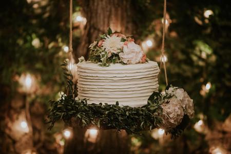 Torte nuziali: le 5 tendenze per il 2021