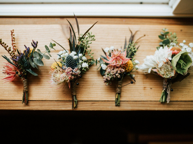 10 stili di fiore all'occhiello: tutto quello che devi sapere prima di scegliere quello giusto