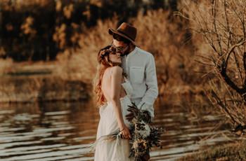 Elopement wedding, il nuovo matrimonio intimo