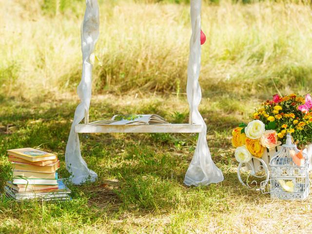 8 idee per organizzare un matrimonio eco-friendly