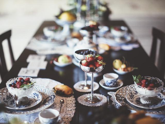Colazione post nozze: vi sveliamo quando e come organizzarla!