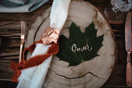 Idee segnaposto matrimonio: 35 soluzioni per i vostri tavoli