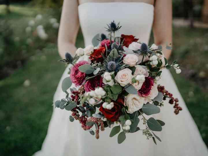 Bouquet Sposa Vendita On Line.Bouquet Di Fiori Quali Scegliere