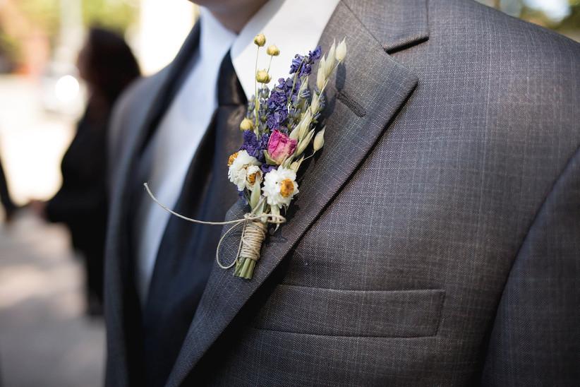 Tulle Wedding