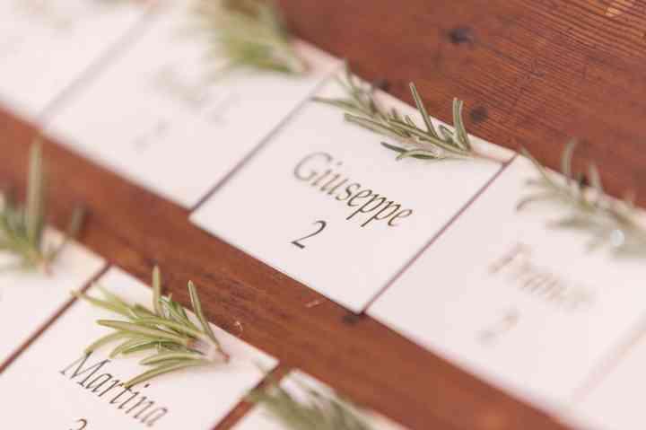 Giulia Alessandri Wedding & Event Planner