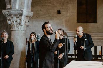 Musica gospel per matrimonio: i 30 brani più coinvolgenti per accompagnare le vostre nozze