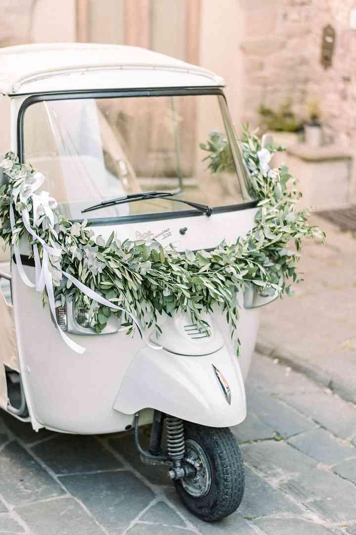 Weddinglam