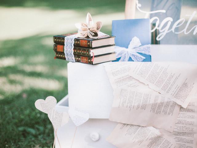 Test: quale frase d'amore dei libri ti rappresenta di più?