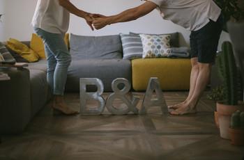 """9 modi per festeggiare le vostre """"non-nozze"""""""