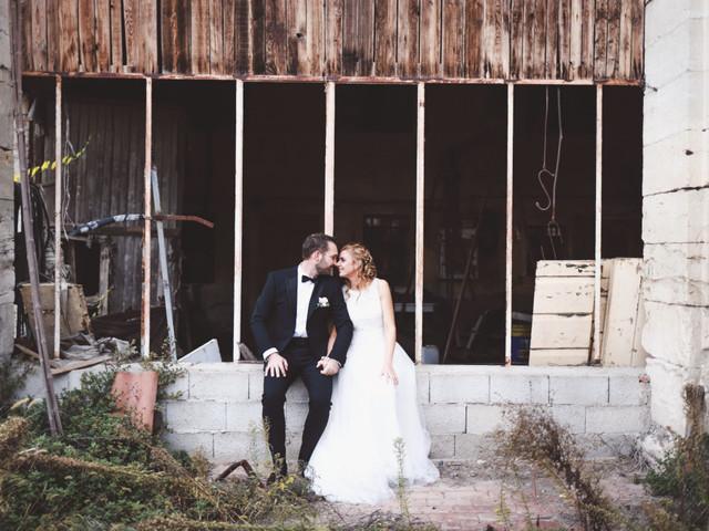 Matrimonio industrial chic: 8 step da seguire per il vostro evento di tendenza