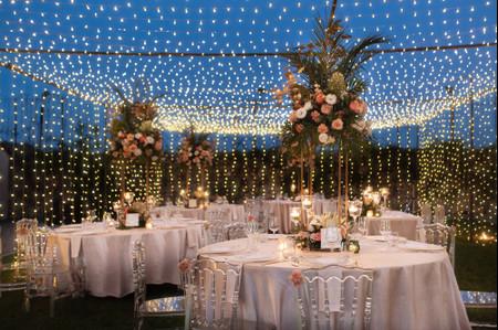 Allestimenti floreali matrimonio: scegliete quelli giusti in base al vostro evento