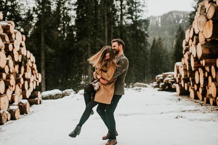 6 location romantiche per il servizio fotografico prematrimoniale