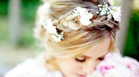 Rimedi naturali per capelli sani prima del matrimonio