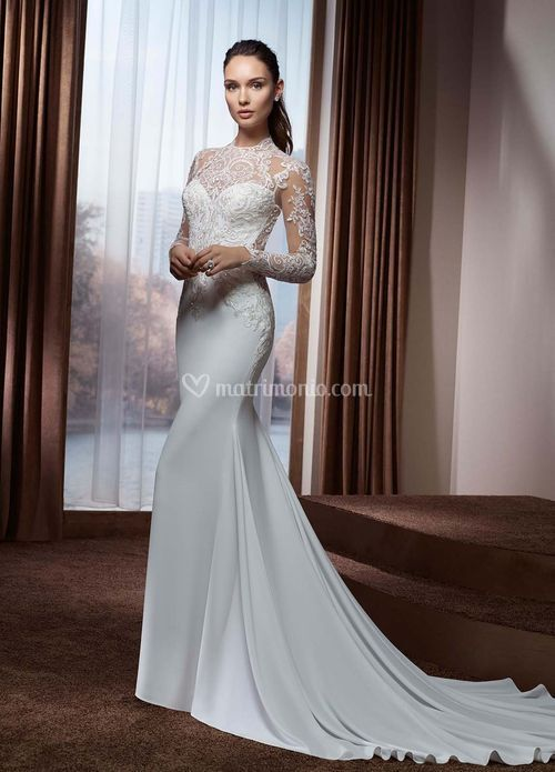 18-201, Divina Sposa By Sposa Group Italia