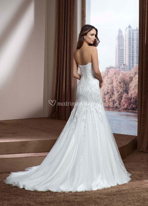 18-202, Divina Sposa By Sposa Group Italia