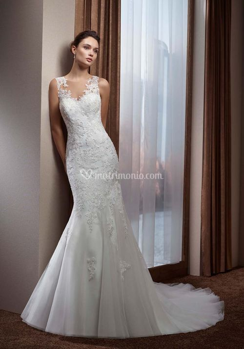 18-206, Divina Sposa By Sposa Group Italia